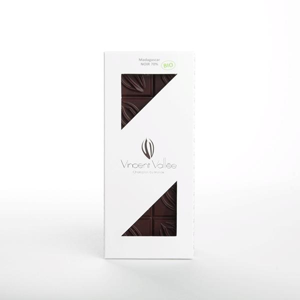 chocolat noir vincent vallee