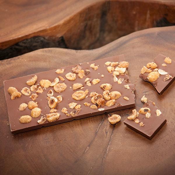 PRODUITS LOCAUX VENDEE TABLETTE DE CHOCOLAT VINCENT VALLEE VENDEE MOI DU REVE